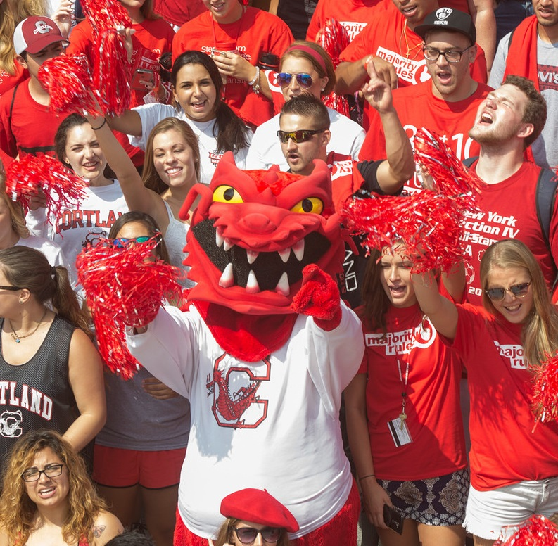 Events Planned for Red Dragon Homecoming 2017
