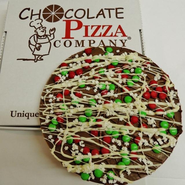 Chocolate Pizza Game Chocolate Pizza Company