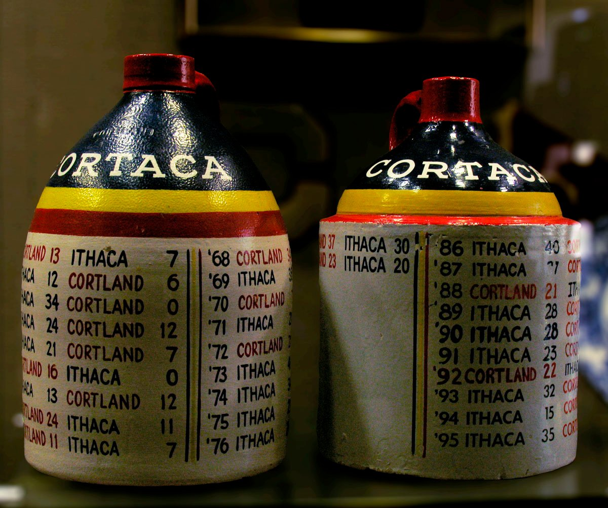 Make Your Cortaca Jug Plans